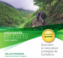 Naturea vallespasiegos