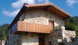 Alojamientos en el Valle de Pisueña