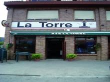 Exterior Restaurante La Torre