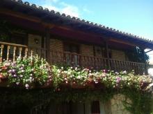 Posada La Casa de Castillo