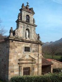 Ermita Santa Maria La Blanca - Lierganes