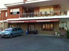 Exterior  Restaurante La Rioja