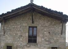Museo Etnográfico de las Villas Pasiegas, Vega de Pas