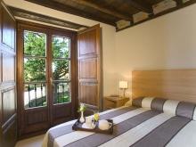 Interior Apartamentos La Robla