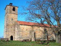 Iglesia de San Pantaleón en Liérganes