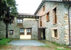 Exterior Vivienda Rural Bajo El Arce