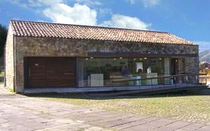 Oficina Turismo Casteneda