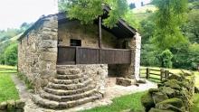 Cabaña Pasiega Pisueña