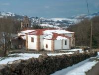 Iglesia Parroquial de la Asunción