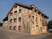 Hotel Alfonsina