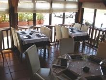 Exterior Restaurante La Venta