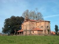Iglesia Románica de Nra. Sra. de la Asunción