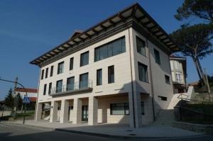 Ayuntamiento de Selaya