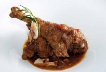 Pollo de San Martín