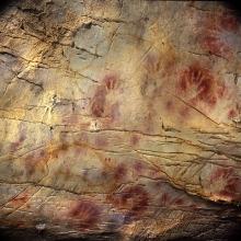 Cueva prehistórica El Castillo