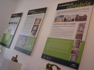 Centro de interpretación del romanico