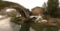 Puente Mayor de Liérganes