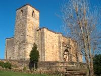 Iglesia de San Pedro Advíncula en Liérganes