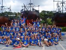 Los Nuberos Summer Camp