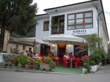 Exterior del Restaurante La Terraza