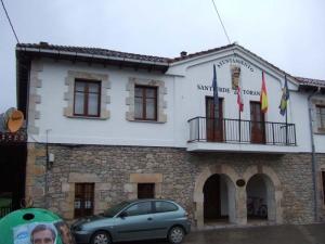 Ayuntamiento de Santiurde de Toranzo