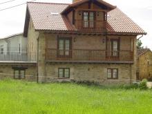 Exterior Vivienda Rural Las Anjanas