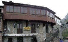 Fachada Casa Vicente