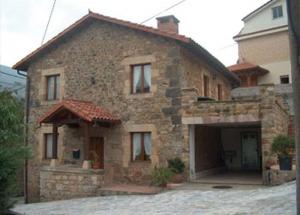 Vivienda Rural La Casa Vieja