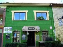 Exterior Restaurante Kote