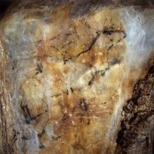Cueva prehistórica Las Monedas