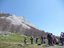 Alpine Project rutas de senderismo