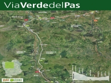 Via Verde del Pas - FIcha Técnica