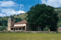 Iglesia de Nra. Sra. del Carmen