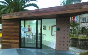 Oficina de Turismo de Santa Mª de Cayón