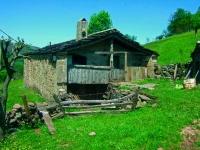 Cabaña Pasiega