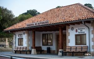 Oficina de Turismo de Corvera de Toranzo