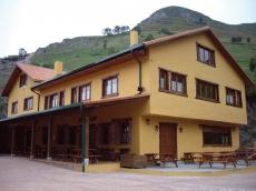 Posada La Vieja Escuela