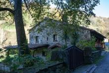 Casa Rural Los Mazos