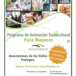 Programa de Animación Sociocultural