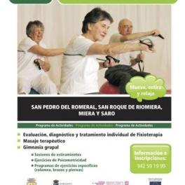 Programa de salud corporal