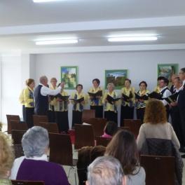 El Ayuntamiento de Penagos inaugura el Centro Social San Pedro en Sobarzo